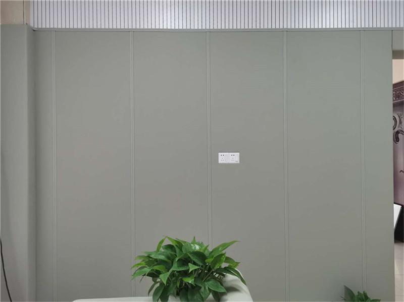 环保软包墙面材料