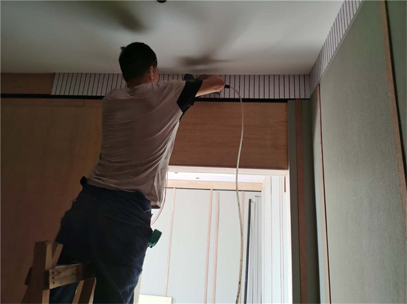 吊顶吸音板的特点 - 百度知道
