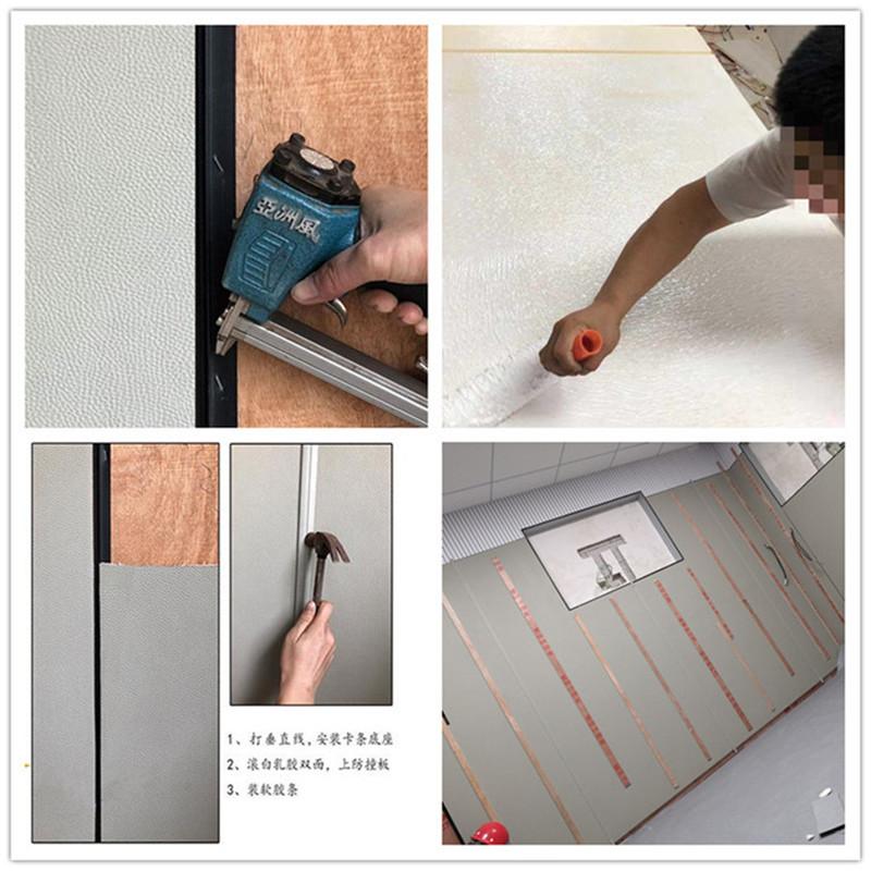 公检法防撞墙面软包制造商