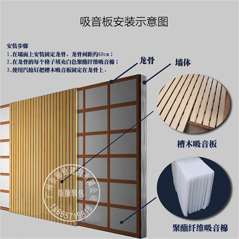 环保墙面软包的特点 - 百度知道