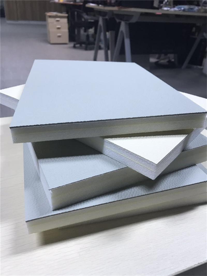 信息采集室环保防撞墙系统方案