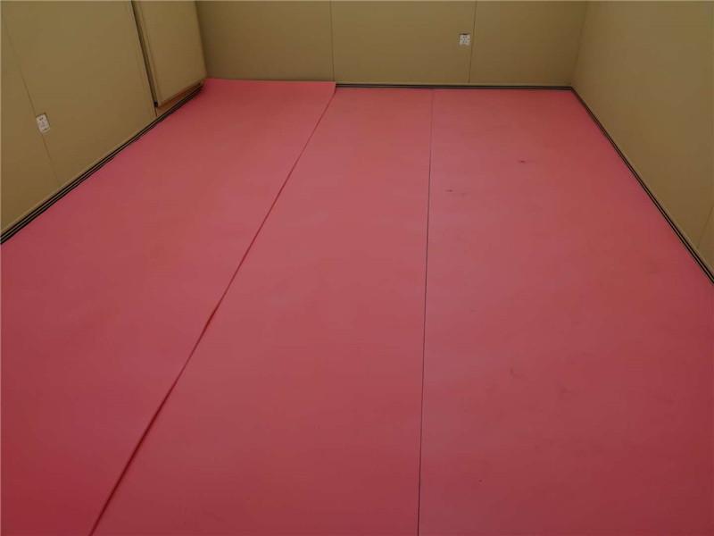 环保防撞墙面软包有什么功能特点