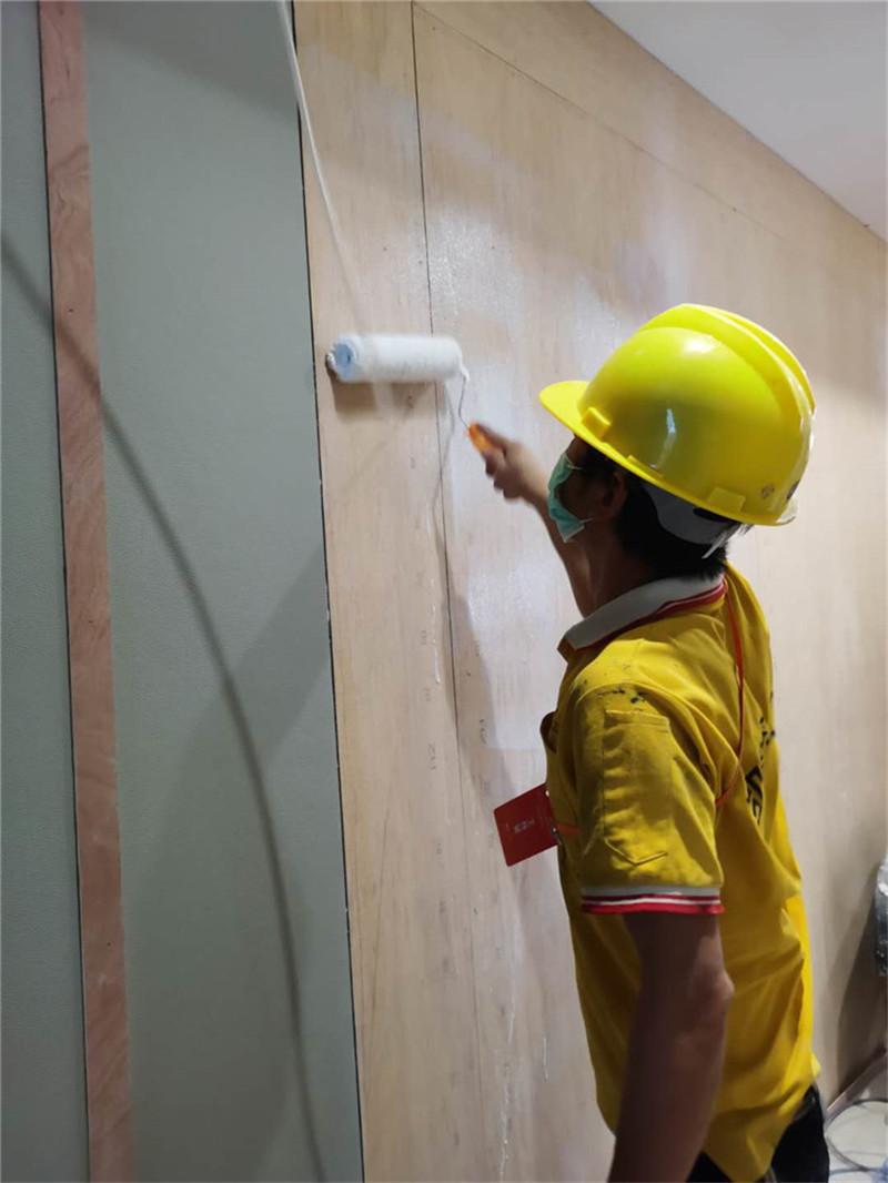 阻燃软包墙面材料有什么功能特点