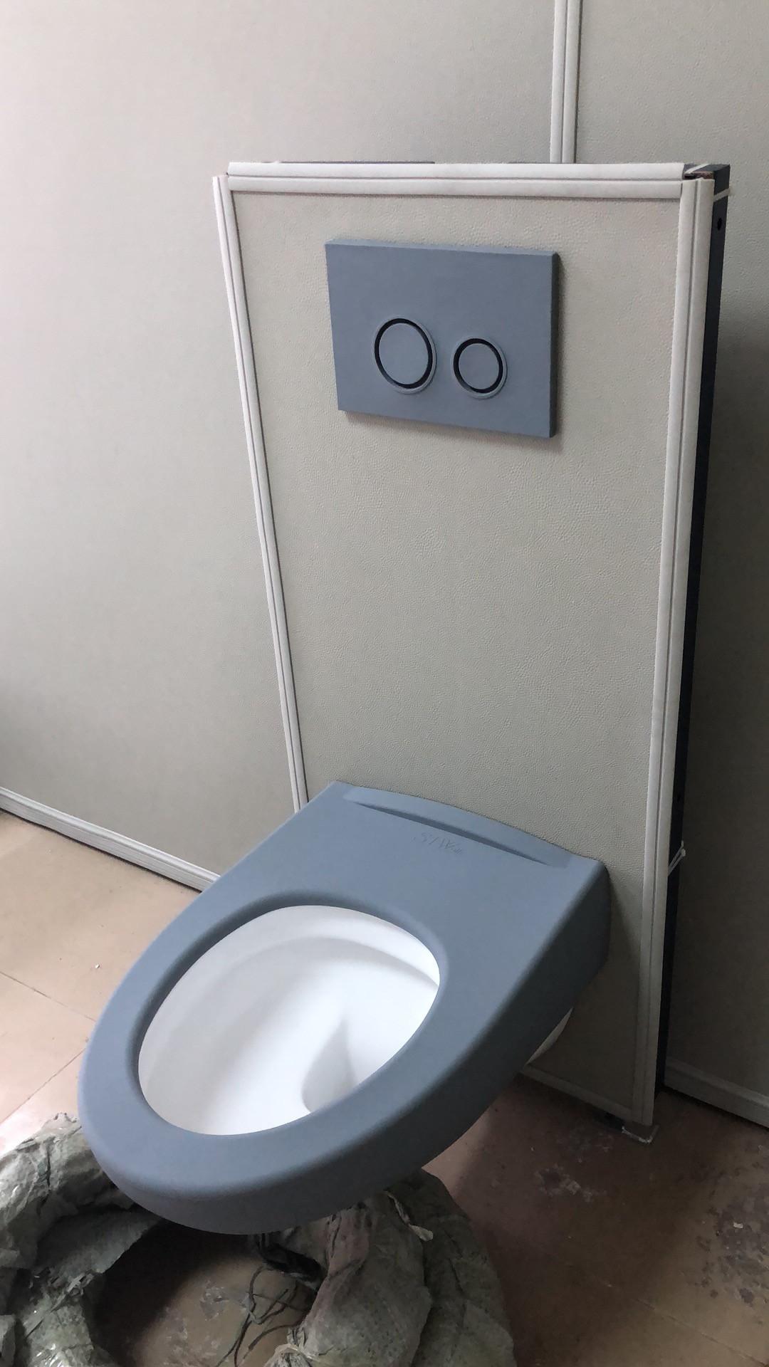 审讯室独立卫生间整套防撞软包建设及供应