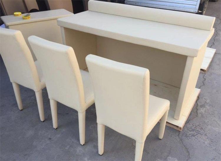 纪委谈话室软包桌椅