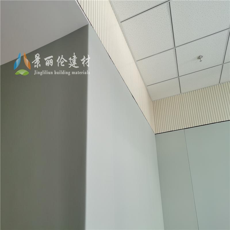 四川审讯室软包装修改造建设防撞方案