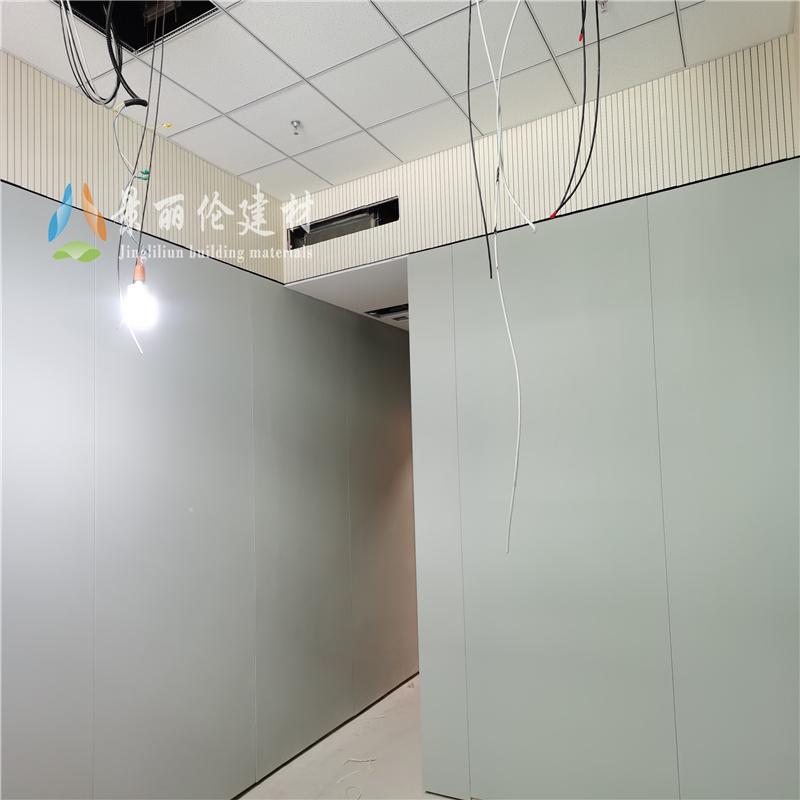 廊坊市办案中心防撞软包安装简便