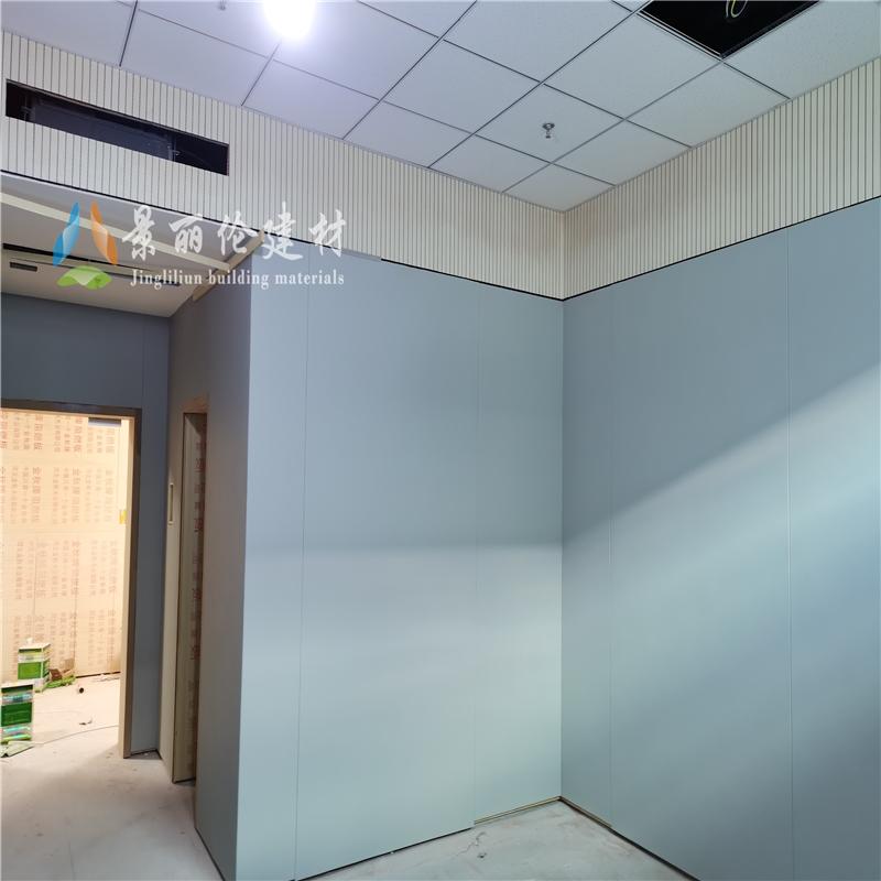 检察院墙面防撞软包南京案例