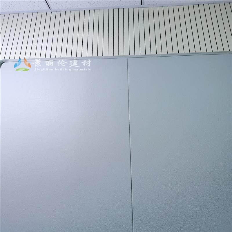 佛山留置室防撞软包标准化建设