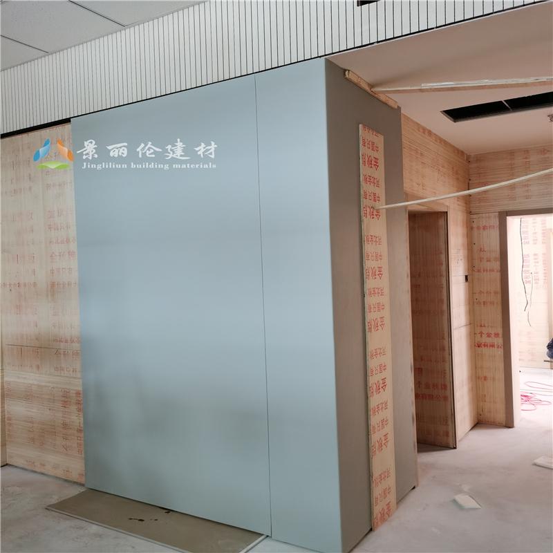 沧州羁押室防撞软包品牌推荐