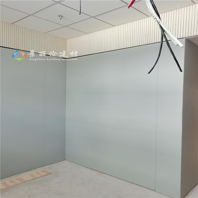 兰州市纪检办公楼墙面软包安装方法
