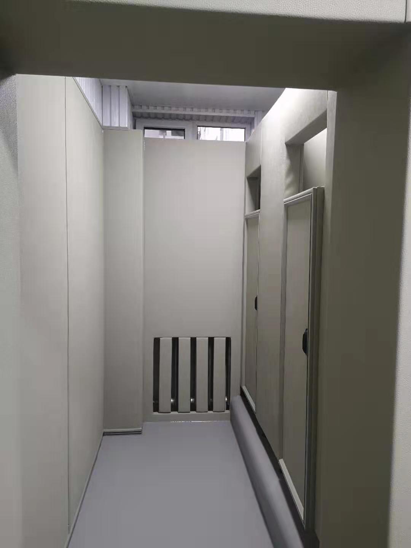 纪委留置室软包 羁押室防撞墙软包