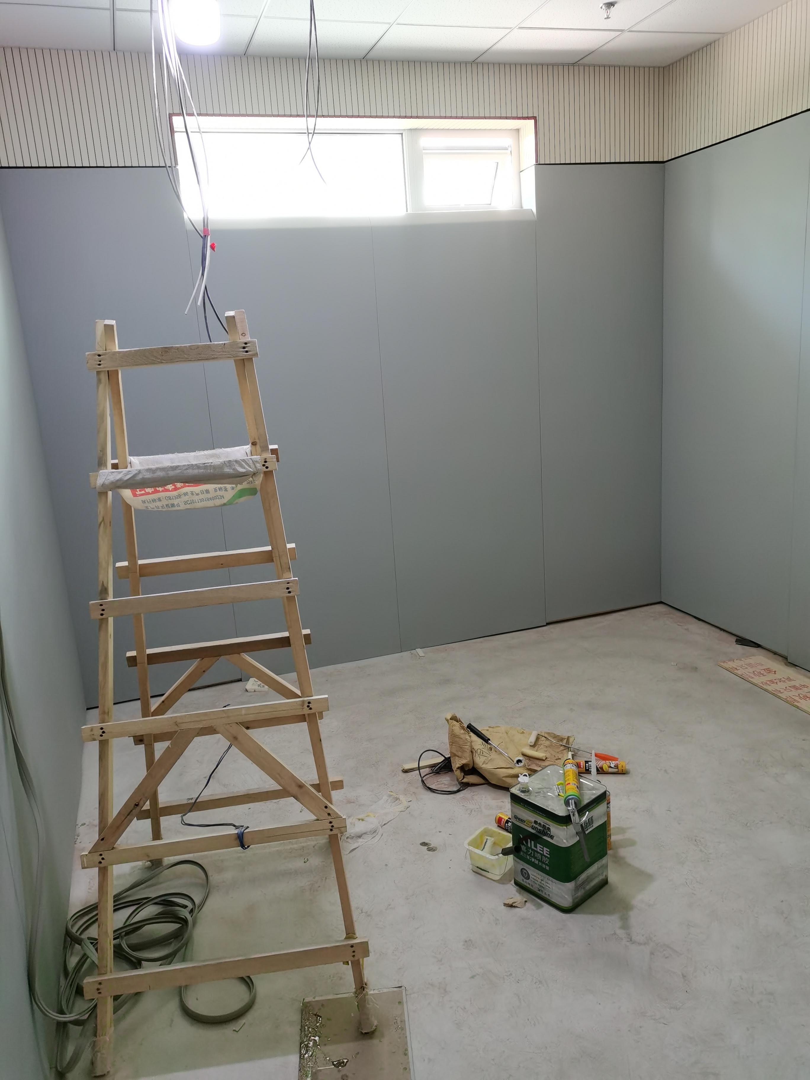 黑龙江询问室防撞软包 讯问室墙面防撞材料