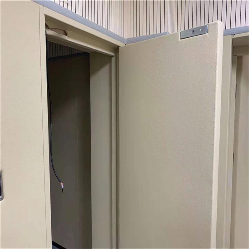 河北拘押室吸音软包综合建设方案