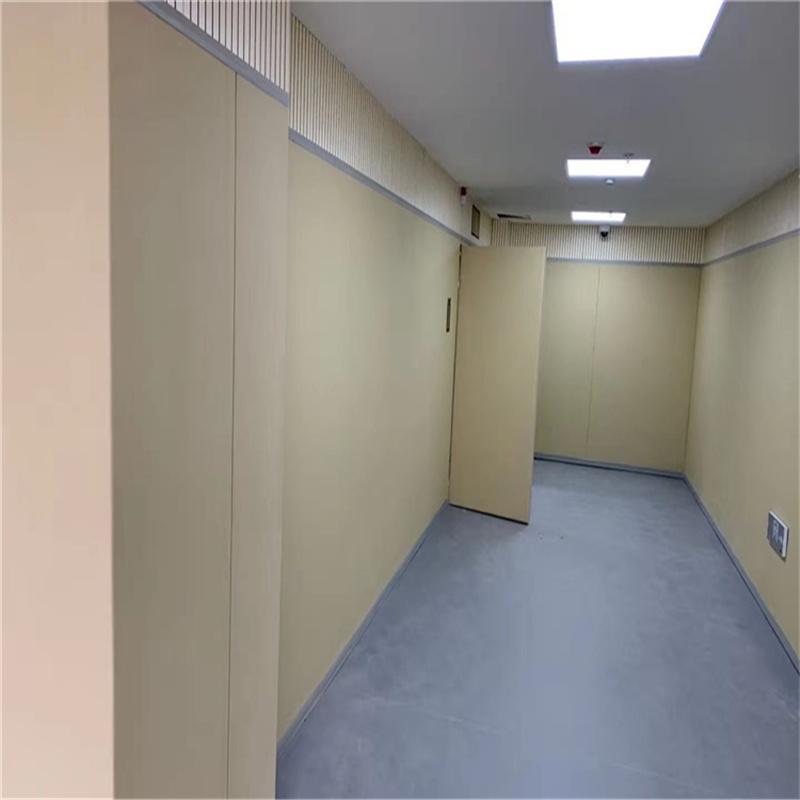 南宁接待室吸音软包智能设施