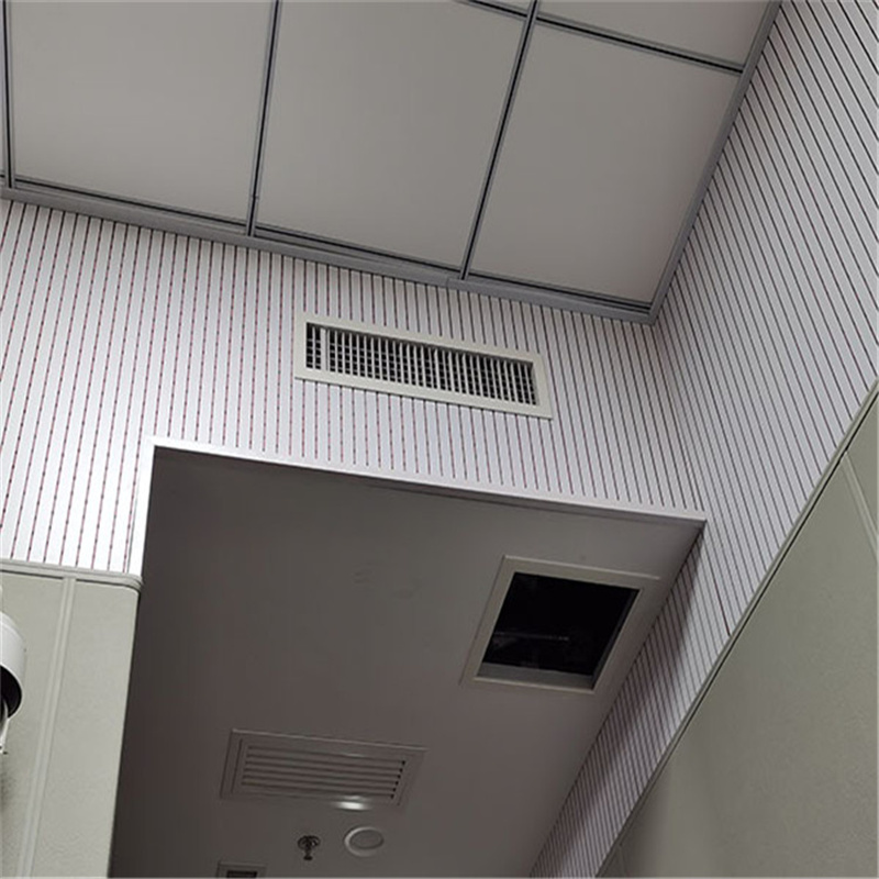 临洮县纪委吸音软包标准安装方法