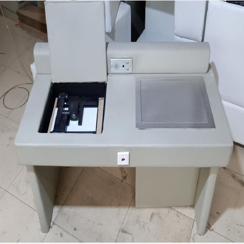福建省办案中心防撞桌椅功能齐全