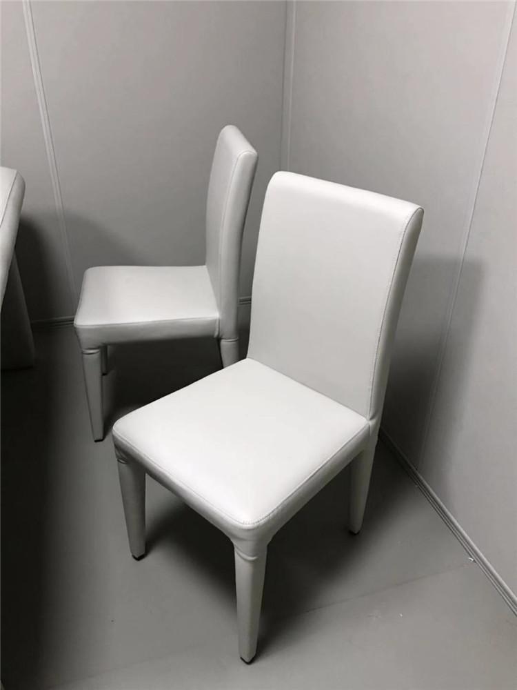 软包审讯椅 软包谈话椅