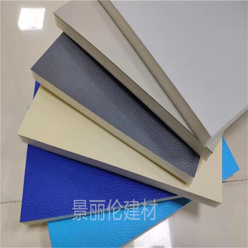 涿州市戒毒所墙面软包吸音防撞棉软包