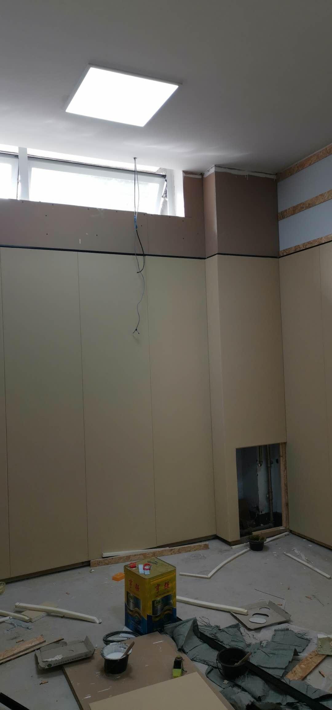攀枝花谈话室防撞软包 广东阻燃皮革软包 羁押室软包厂家