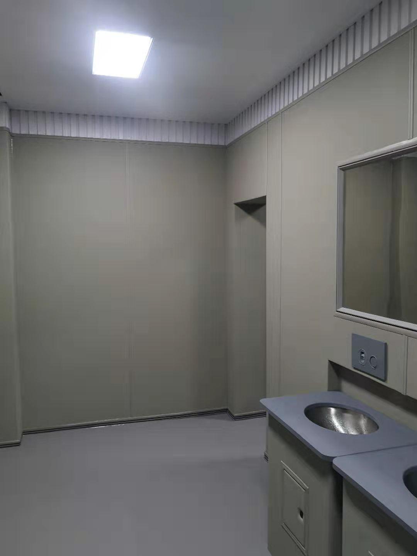讯问室防撞墙面软包 广东羁押室软包