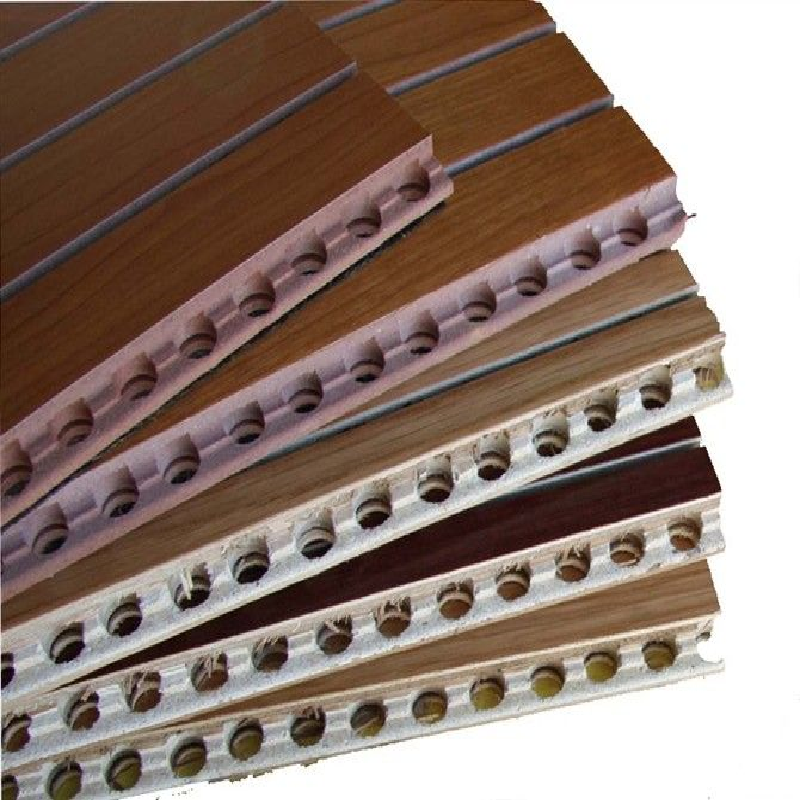 钢琴房安装扩散体吸音降噪