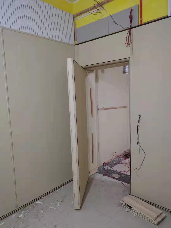 纪委留置室墙面软包 防撞、阻燃、隔音、吸音、环保