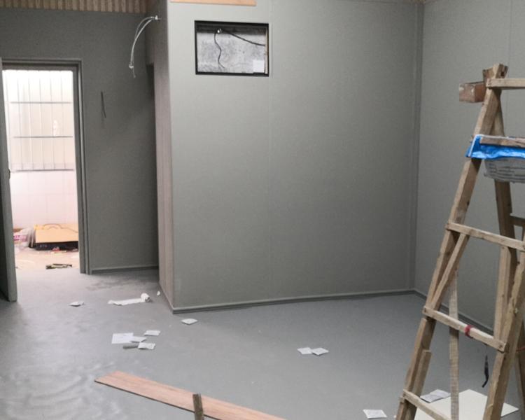 乌兰察布墙面软包 皮革防撞软包 广东软包厂家