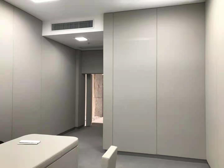 太原环保防火软包 羁押室防撞墙定做 广东软包厂家